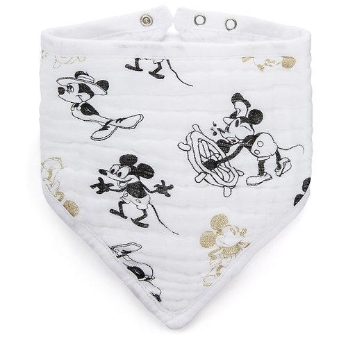 muslin bandana - Mickey