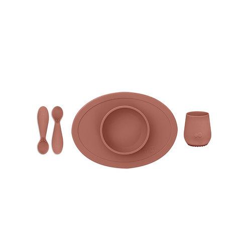 EZPZ First food set - Sienna *sample
