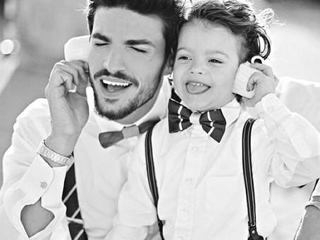 Совет отцов