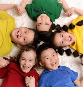 День защиты детей- конкурсы и мастер классы.