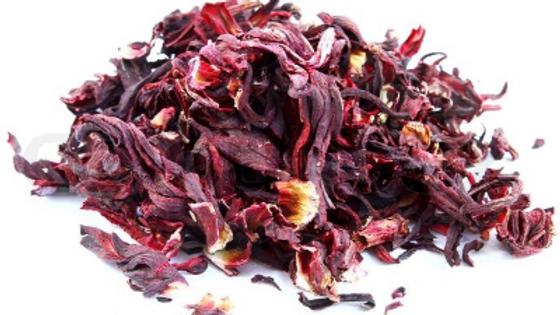 500g Hibiscus flowers Organic Tea