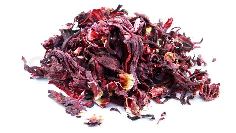 1kg Hibiscus Flowers Natural Organic Tea