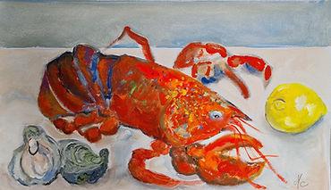 'Lobster' - Martial Cosyn (1) copy.jpg