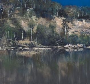By the Banks of the Shoalhaven - J Wray.jpeg