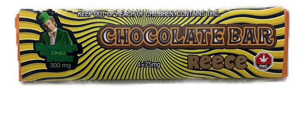 Chocolate Bar - Reece 300MG