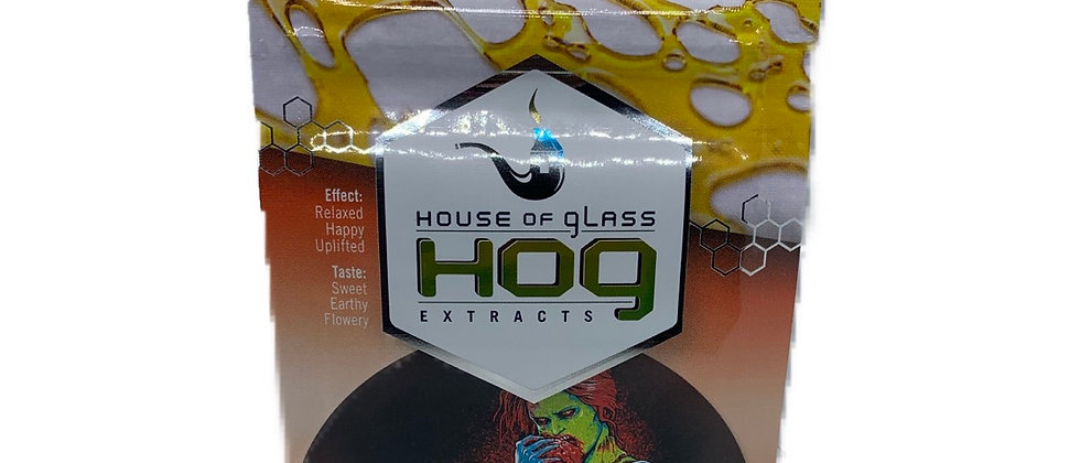 House of Glass Shatter - Brain Candy