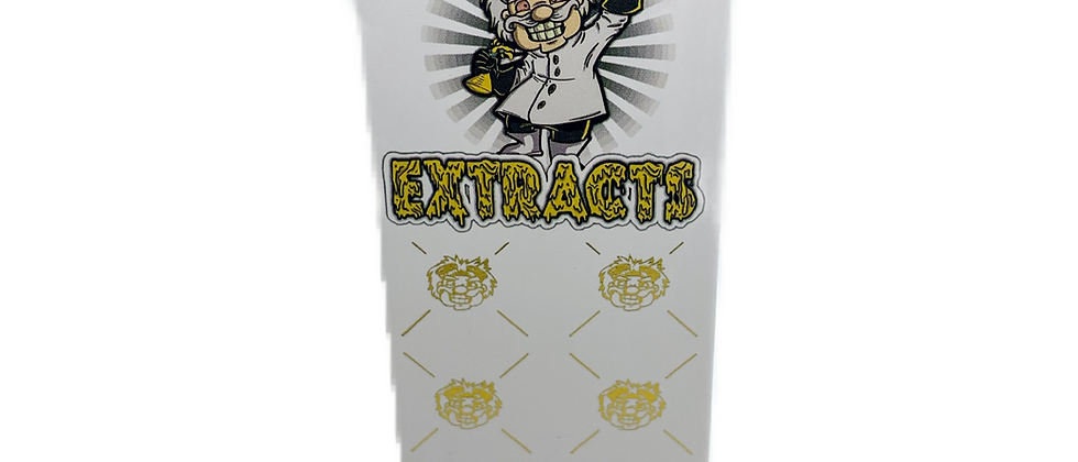 Dr Terps Extracts - Vape Pen