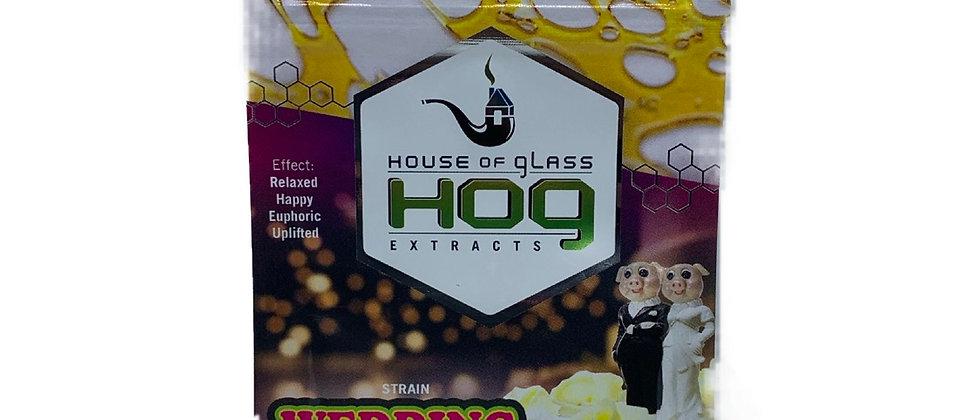 House of Glass Shatter - Wedding Cake