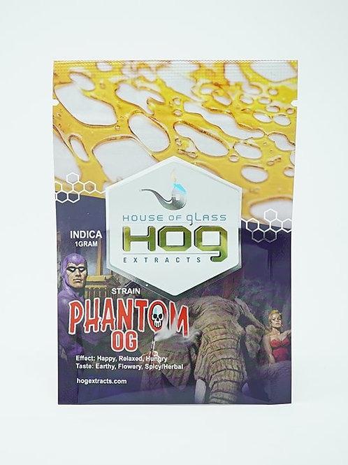 House of Glass Shatter - Phantom OG