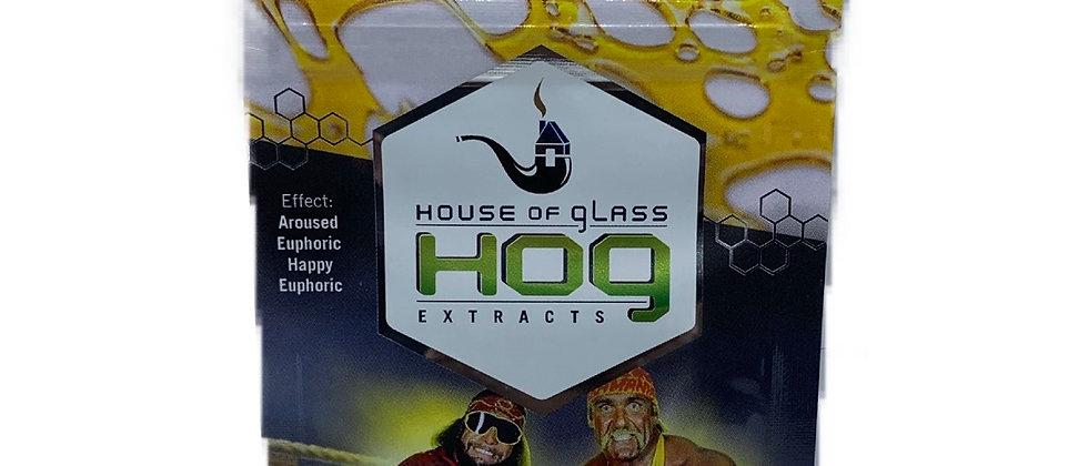 House of Glass Shatter - Hulkmania