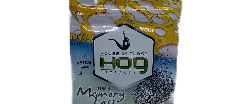 House of Glass Shatter - Memory Loss