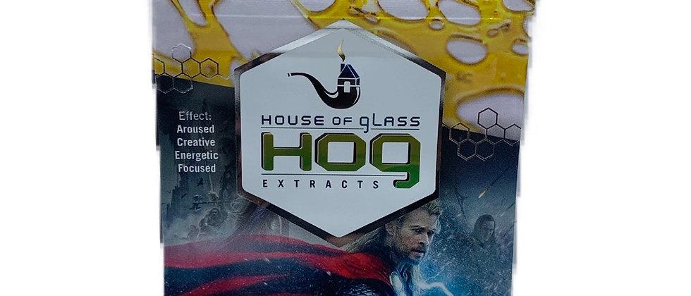 House of Glass Shatter - Thor's Hammer