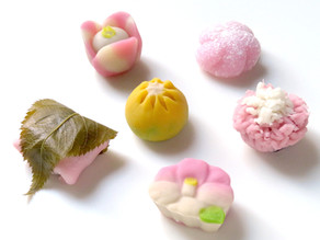 御菓子ごよみ ー如月上旬ー