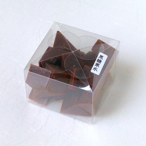 黒糖寒氷(こくとうかんごおり)