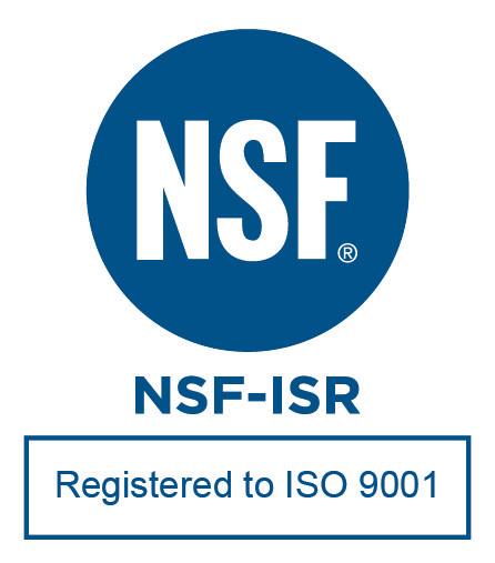 NSF-ISR 9001