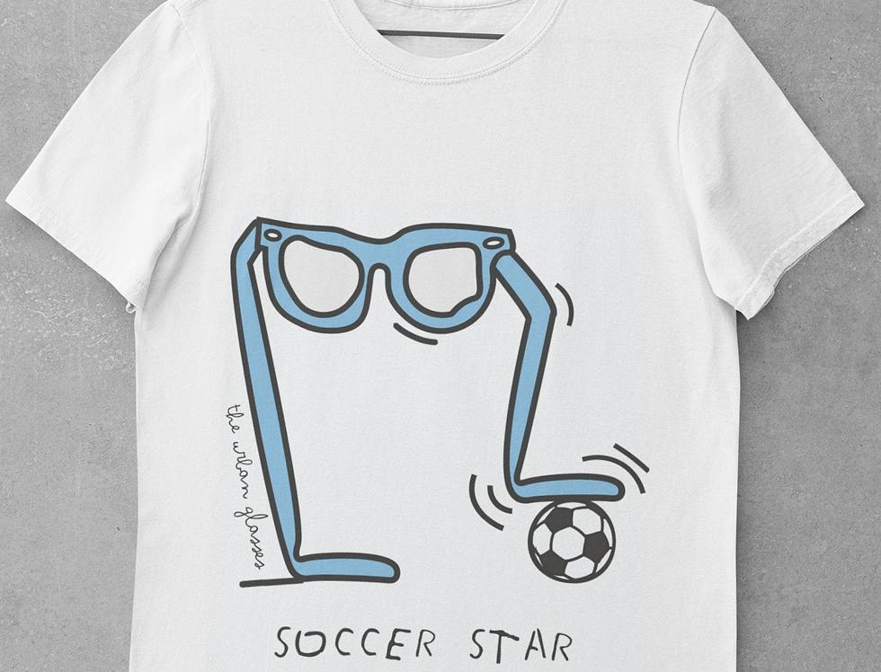 SOCCER STAR/ Estrella del Futbol