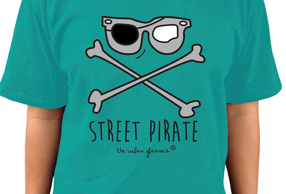 STREET PIRATE / Pirata de la calle