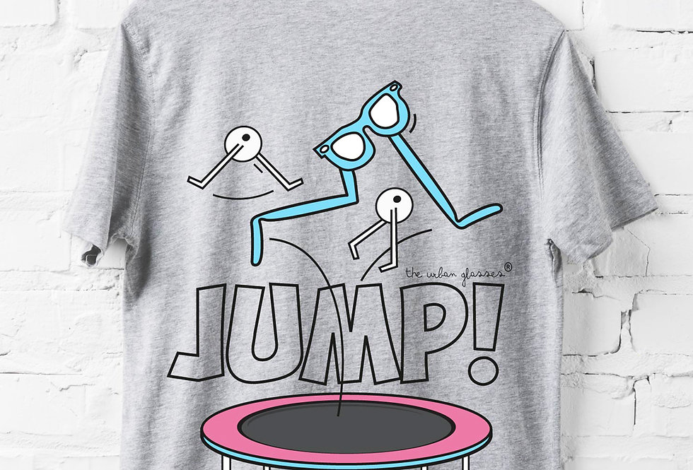 JUMP!/Salta!