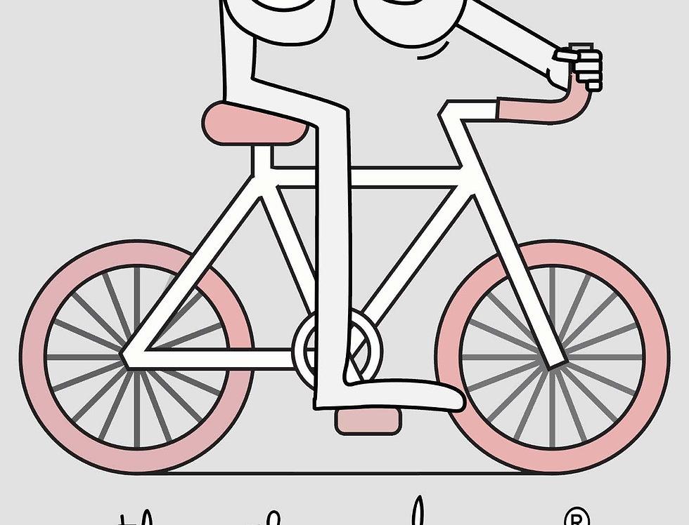 CYCLER/ Ciclista