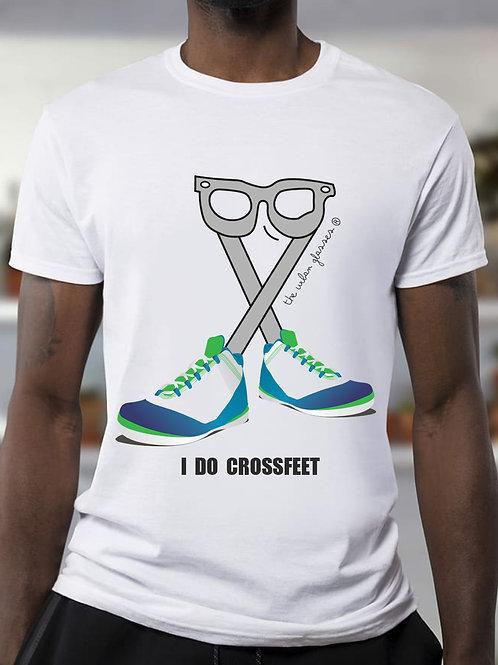 I Do Crossfeet