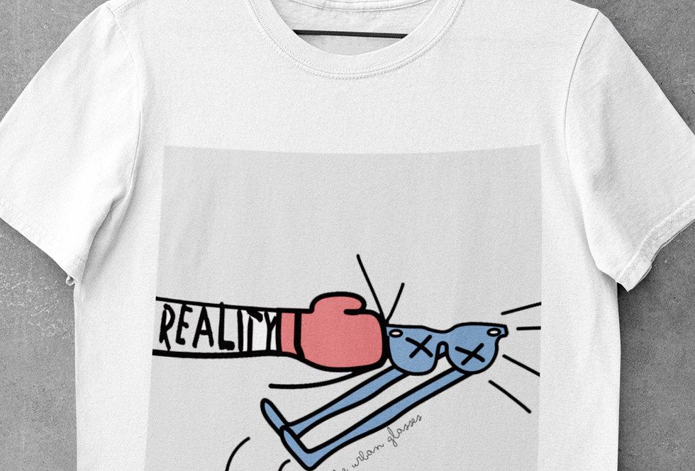 REALITY PUNCH/Golpe de Realidad