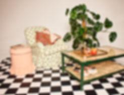 Interior Design contemporary styling