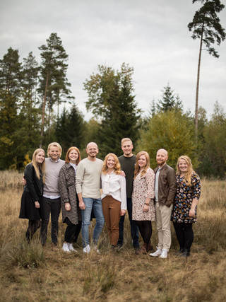 Frisen Family