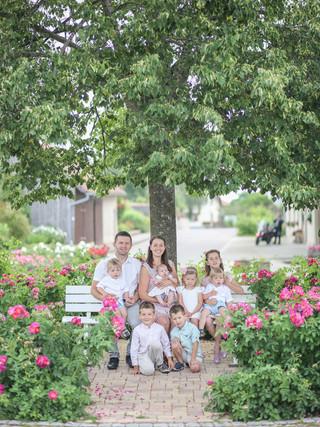 Hildermann Family