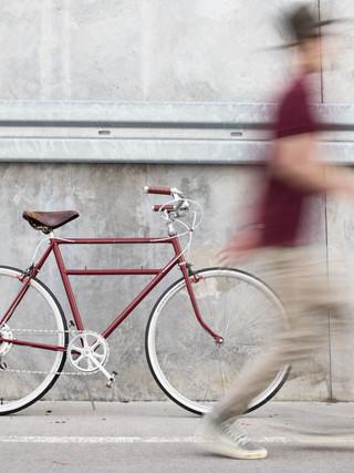 Twentyone Bikes