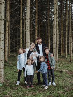 Passarella Family