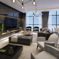 Sala Estar | Duplex