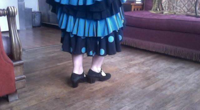 Flamenco Break 2 .mov