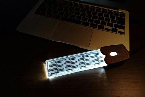 LED USBランプ バー型002
