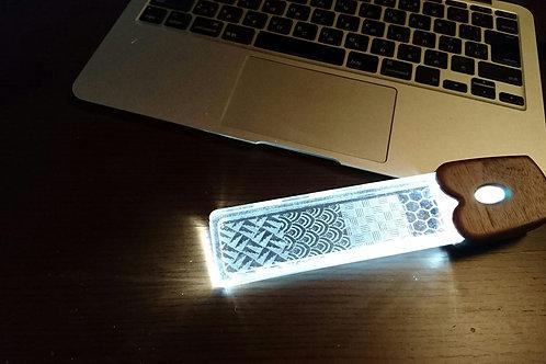 LED USBランプ バー型001