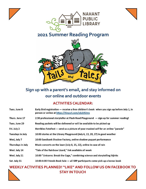 Summer Reading Program 2021 Poster.jpg