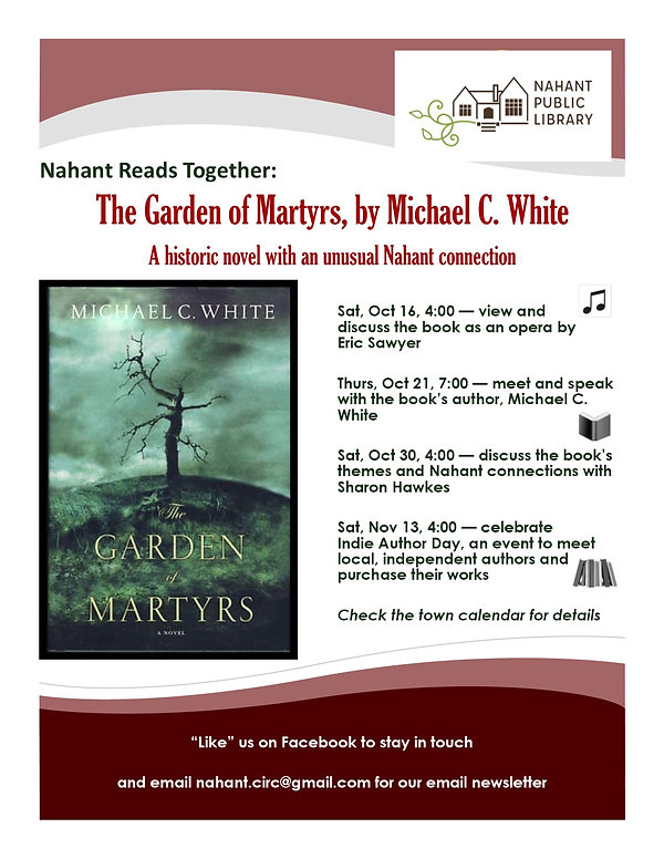 Events Poster, The Garden of Martyrs, event poster 2021.jpg