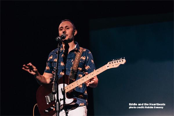 Eddie and the Heartbeats_Robbie Sweeny_S
