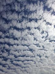 awe inspiring clouds