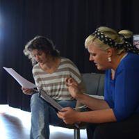 Probe mit Judith Bittner