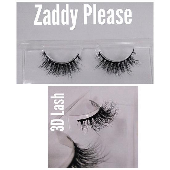 Zaddy Please