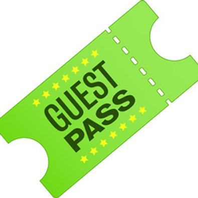 Guest Passes