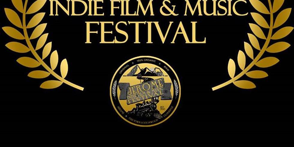 Jerome Indie Film & Music Festival