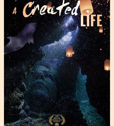 Coming Soon, A Created Life blog