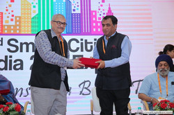 2nd Smart Cities 2016 Expo