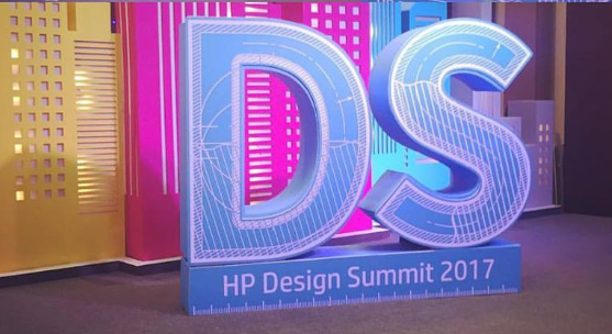 HP Design Summit 2017