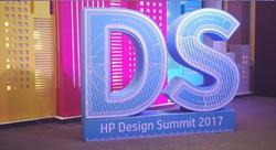 HP Design Summit 2017