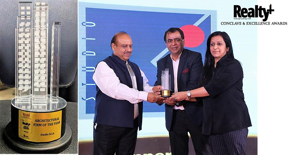 Realty + Excellence Award 2017