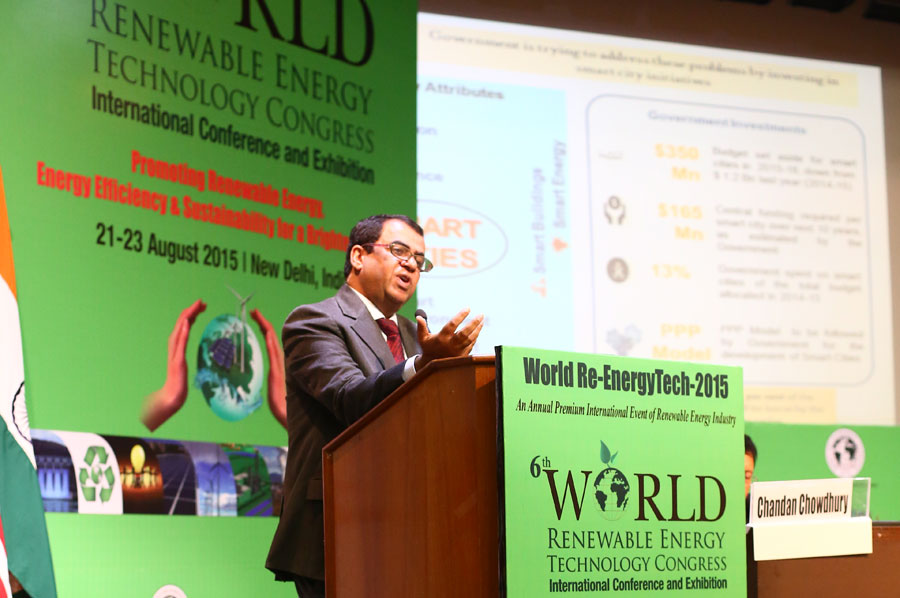 6th World Renewable Techn Congress