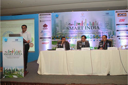 Smart Cities Conference by CII
