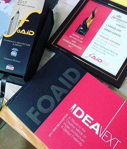 FOAID 2017